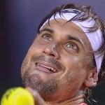 Ferrer vence Fognini em dois sets e é campeão do Rio Open, conquistando o 23º título da carreira