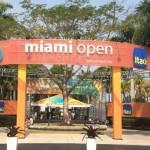 Miami Open, cada vez mais brasileiro