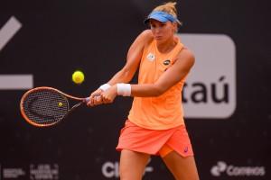 Bia Maia viaja para série de torneios no exterior