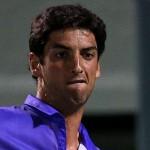 Bellucci bate Hewitt, interrompe série de derrotas e enfrenta Cuevas em Miami