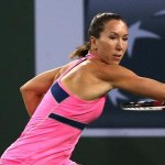 Jankovic e Halep se enfrentam na final do WTA Premier de Indian Wells neste domingo