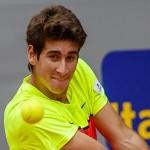 Orlandinho vira sobre argentino e busca o bi do Campeonato Internacional Juvenil de Tênis de Porto Alegre