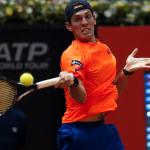 Clezar é vice-campeão em Santiago