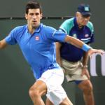 Djokovic e Murray se enfrentam para ir à final em Indian Wells