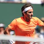 Federer e Djokovic jogam pelo título de Indian Wells - Será o 38o. embate