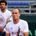 Bruno Soares e Marcelo Melo jogam juntos o Miami Open
