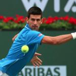 Djokovic é tetracampeão em Indian Wells