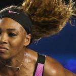 Sharapova é eliminada logo na estreia em Miami. Serena e Azarenka jogam nesta sexta
