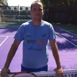 Bruno Soares já treina em Miami