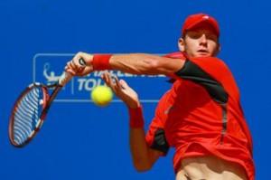 Estrangeiros decidem título do Challenger de Santos