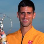 Djokovic vence o Laureus de melhor atleta do ano