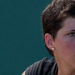 Suarez Navarro vence Petkovic e enfrenta Serena na final do WTA Premier de Miami