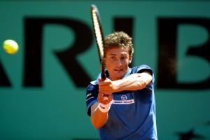 Ferrero campeão Roland Garros