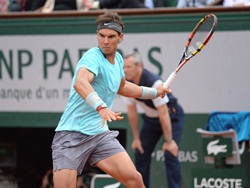 TENNIS: JUNE 2 French Open