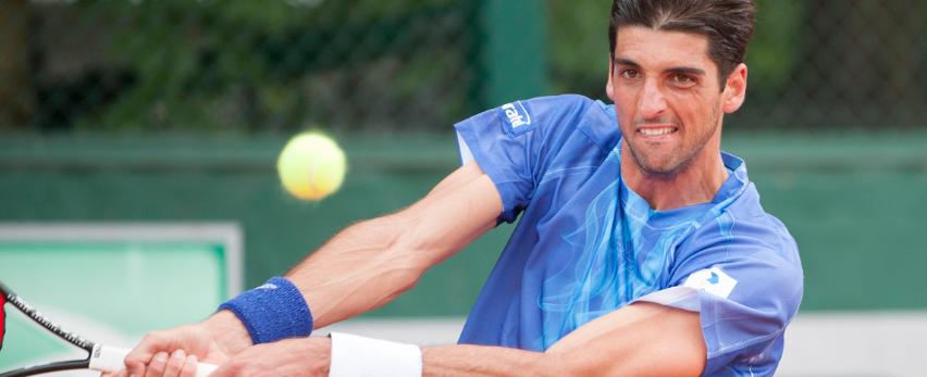 """Bellucci vence na estreia em Roland Garros e afirma: """"A chave da virada foi em Miami"""""""