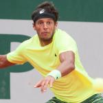 Feijão e Bellucci vão à semi de duplas na Suécia