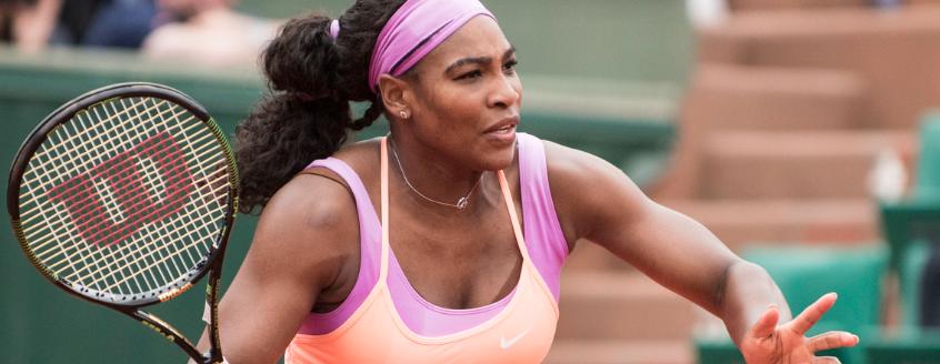 Serena e Azarenka vencem e se enfrentam em Roland Garros