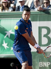 TENNIS: MAY 29 French Open
