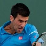 Djokovic estreia nesta segunda-feira em Wimbledon contra Kohlschreiber. Wawrinka e Nishikori em quadra
