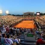 Número de fãs de tênis dobra no Brasil, segundo IBOPE Repucom