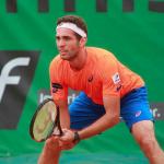 Clezar vai à final de duplas em Blois