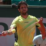 Depois do título em Roland Garros, Melo volta a jogar em Nottingham, com Bellucci. Sá também joga.