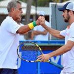Thiago Alves e João Soares estão na final do Itaú Masters Tour