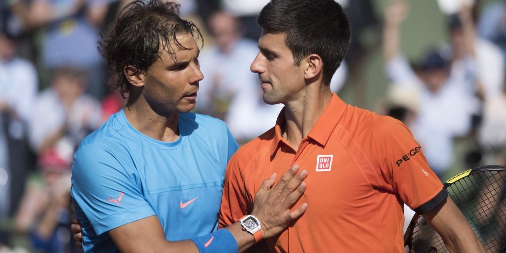 Djokovic vence Nadal e Roland Garros terá um novo campeão