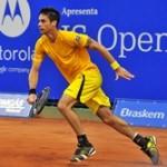 Rogerinho - IS Open peq