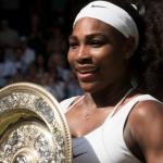 Serena Slam - Williams conquista o 21o. Grand Slam da carreira em Wimbledon