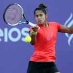 Teliana estreia nesta 3a no WTA de Florianópolis. Outras 4 brasileiras também jogam.