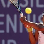 Teliana decide 2o. título de WTA da carreira em Florianópolis