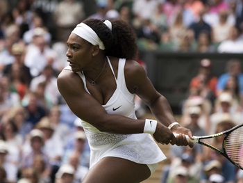 Serena peq