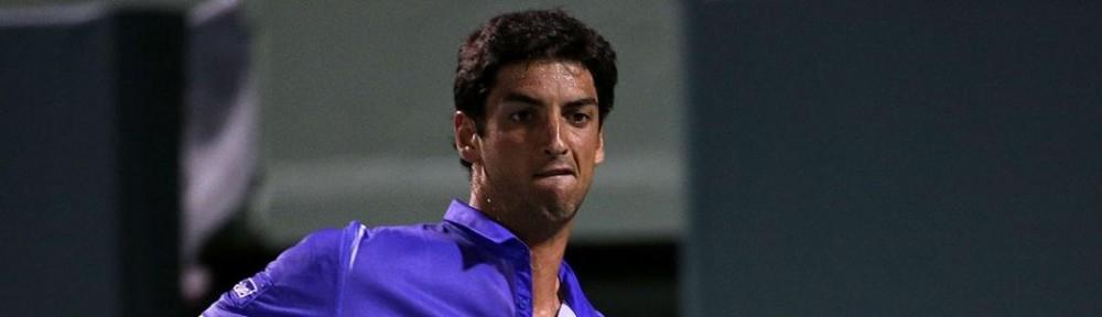 Depois da semi em Gstaad, Bellucci cola no top 30 e encara Groth na estreia do ATP 500 de Washington