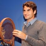 Lindt no Brasil te leva a Suíça para encontrar Federer