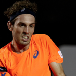 Clezar vence a 1a. no quali do US Open e enfrenta Almagro