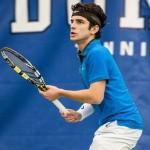 Perto de se formar em Duke, Bruno Semenzato conseguiu aliar o circuito universitário ao profissional