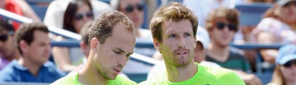 Melo e Soares estreiam nesta terça-feira no ATP 500 de Washington