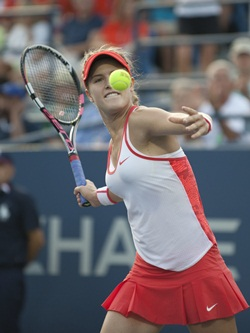 TENNIS: SEP 03 US Open