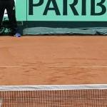 Melo e Soares são surpreendidos e Croácia fica a um ponto da vitória no playoff da Copa Davis
