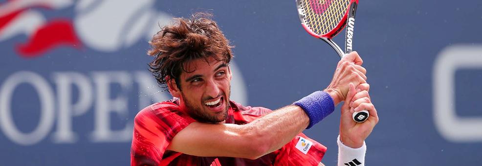 Bellucci vence fácil na estreia do US Open