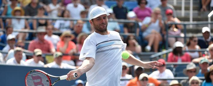Em dia de despedida de Fish, Nadal, Cilic e Raonic avançam no US Open