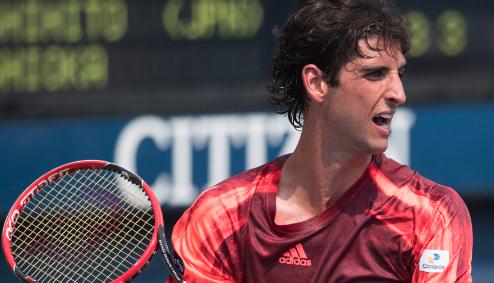 Bellucci vai à 3a. rodada inédita no US Open e enfrenta Murray