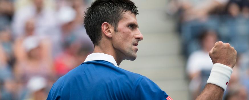 Djokovic e Federer decidem o título do US Open