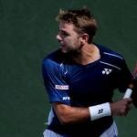 Wawrinka e Federer disputam vaga na final do US Open. Djokovic encara atual campeão Cilic