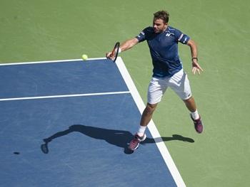 TENNIS: SEPT 07 US Open