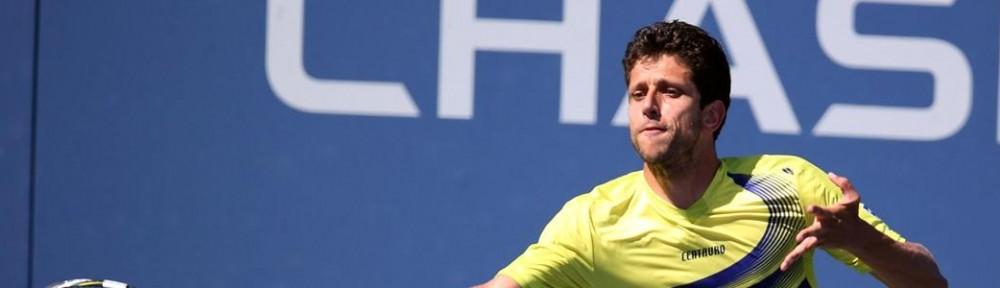 Melo e sul-africano Klaasen buscam final do ATP 500 de Tóquio nesta sexta-feira
