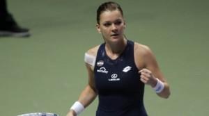 BNP Paribas WTA Finals