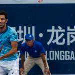 André Sá decide título de duplas do ATP de Shenzen e pode conquistar 4o. trofeu do ano