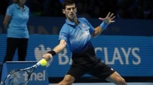 Djokovic - Finals peq
